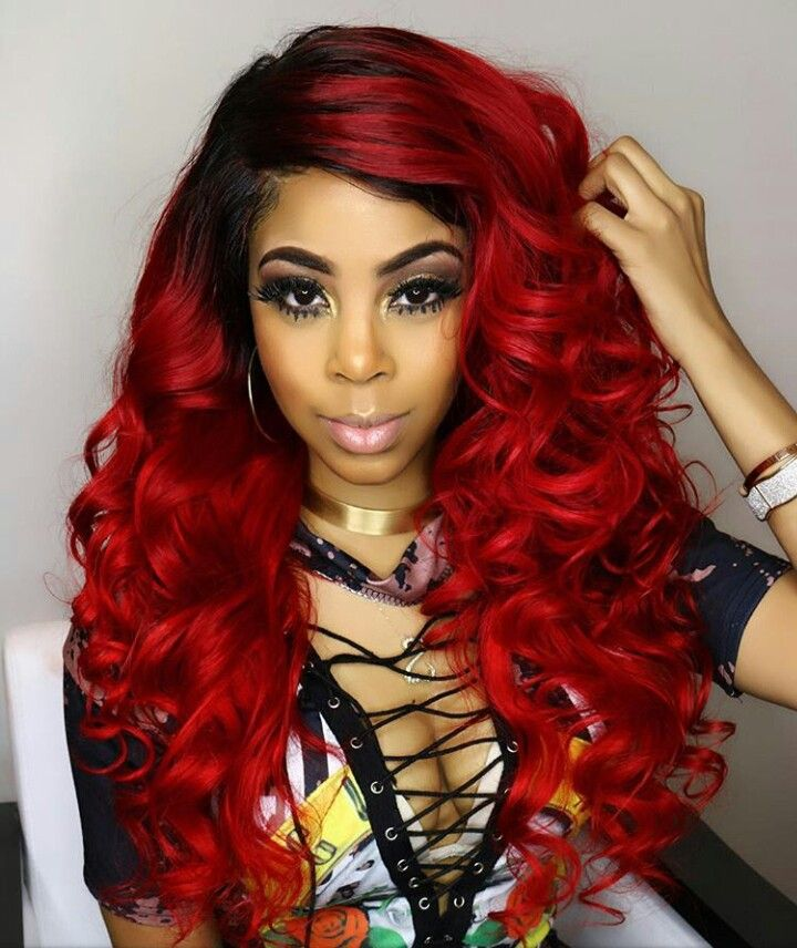 The 25+ Best Extreme Hair Colors Ideas On Pinterest