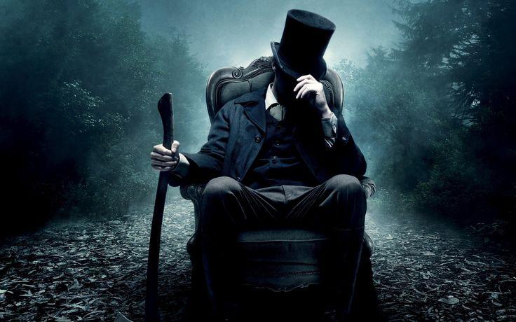 Abraham Lincoln: Vampire Hunter wallpaper