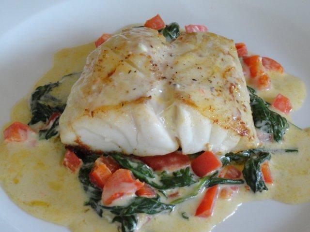 Frozen White Fish Recipes