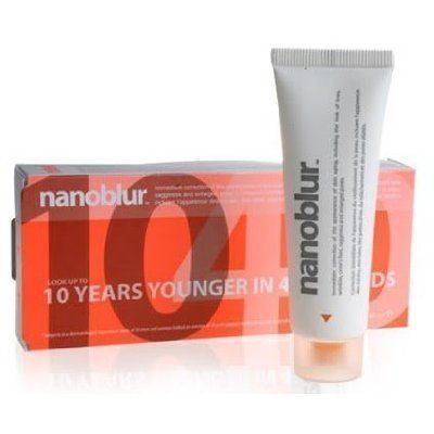I LOVE MYSELF LOOK YOUNGER** 1 Nanoblur Look up to 10 Years Younger in 40 Seconds(3ml.) by HelloThailand  (SHIP FROM BANGKOK). $15.85. I LOVE MYSELF I AM LOOK YOUNGER** Marvellous 1 Nanoblur Look up to 10 Years Younger in 40 Seconds(3ml.)  Description QUICK FACTS - Works in 40 seconds - Reduces signs of age by up to 10 years - Non-oily, fragrance free - Suitable for all skin types INGREDIENTS Water / Aqua / Eau ? Adipic acid/Neopentyl Glycol Crosspolymer ? Dimethicone ? Glycerin...