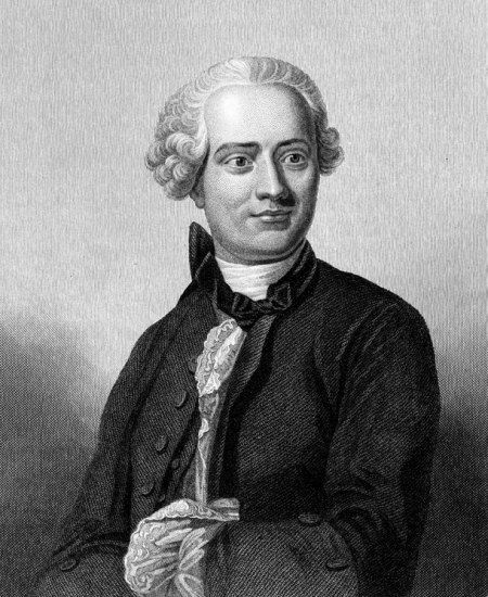 Jean d'Alembert