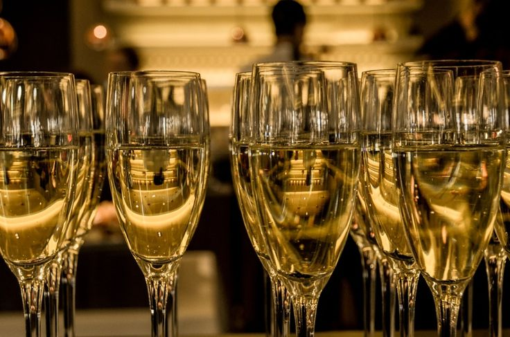 New Year's Eve is just around the corner!