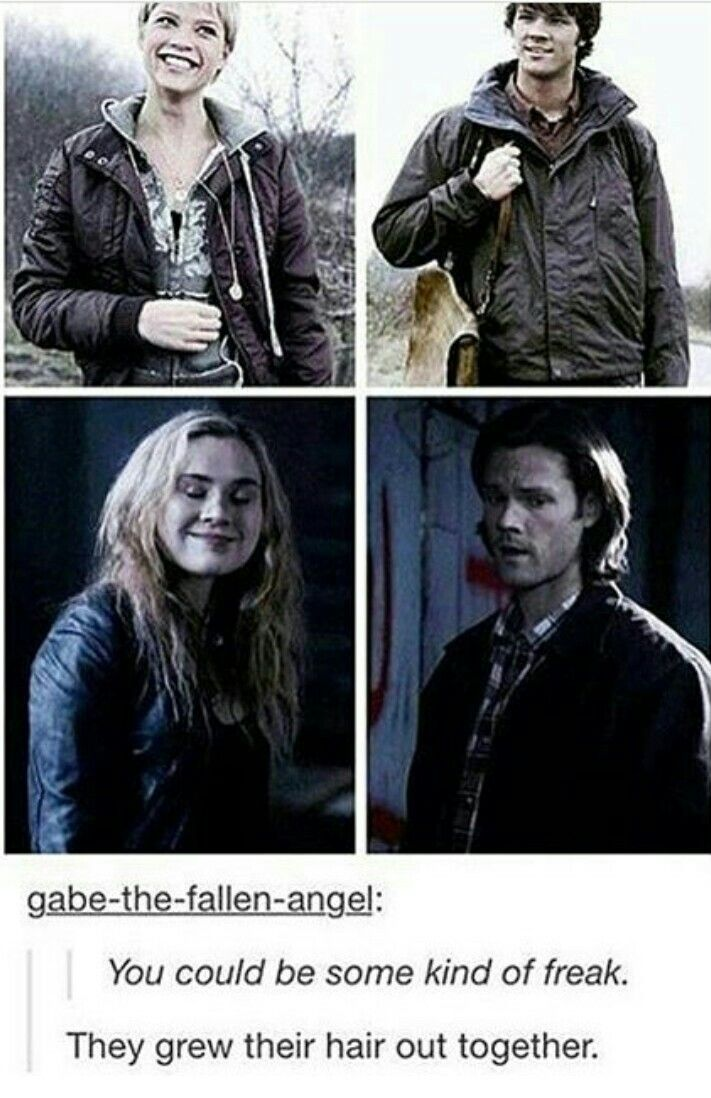 Meg wasn't a bad demon..if that makes any sense. I actually liked her alot. Except for in the first few seasons when she kept trying to kill the boys.