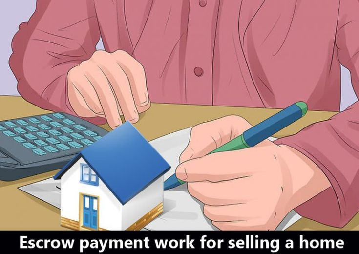 An escrow is a contractual financial arrangement, where more than three people involve in the process of completing a payment transaction upon completion of the agreement.  Between the two persons involved in a transaction, there comes an escrow company which is the third party that holds and regulates remittance of the funds required for two parties.