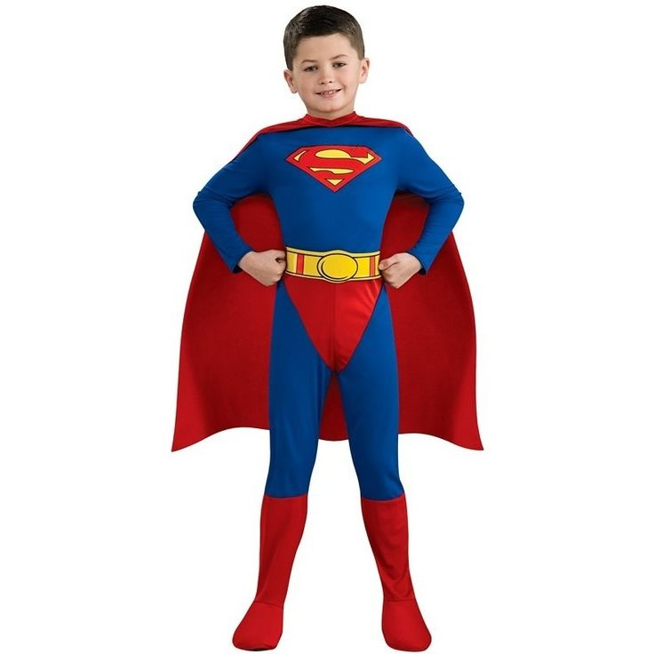 Supermann kostyme til barn | Festmagasinet Standard