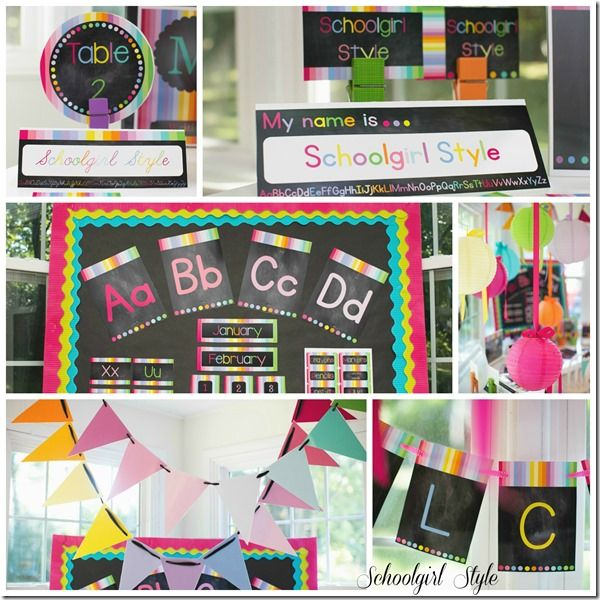 260 best images about Teaching - Classroom Design & Decor on ...