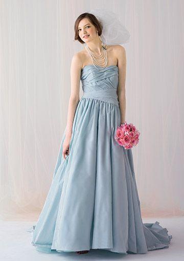 JUNO カラードレス