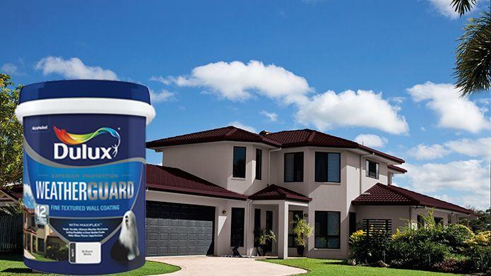 The 25 best dulux exterior paint ideas on pinterest - Exterior house paint colours south africa ...