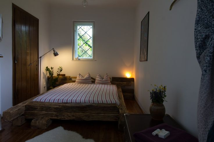 youthink Hostel • Open Private Double Room