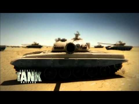 Greatest Tank Battles - Season 1 - Episode 1 - The Battle of 73 Easting