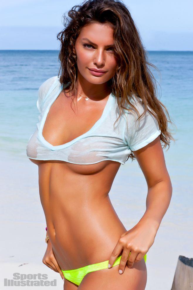 Alyssa Miller || 2012 Sports Illustrated Swimsuit Edition - SI.com