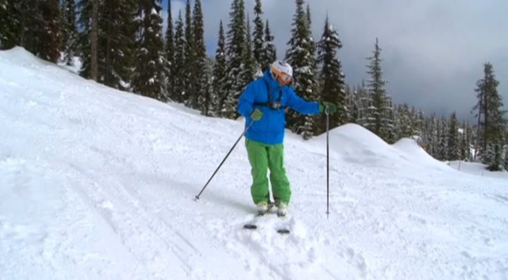 how to ski soft bumps. With the help of his GoPro camera, Josh demonstrates ideal speed, line, and stance in fluffy, powdery moguls. Versatility is key, says the ski pro. Meet Josh Josh Foster lives...