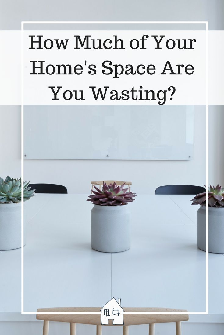Space within the home is something that needs to be thought about properly. We often end up wasting so much space within our home, and space saving is so important. Start thinking about space saving more within your home