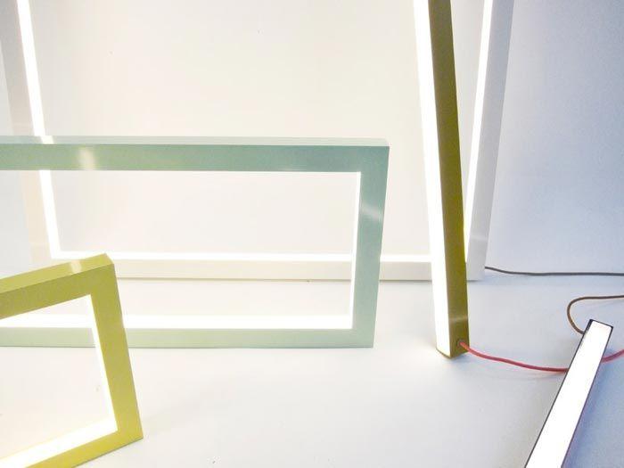 lampe design de Miya Kondo
