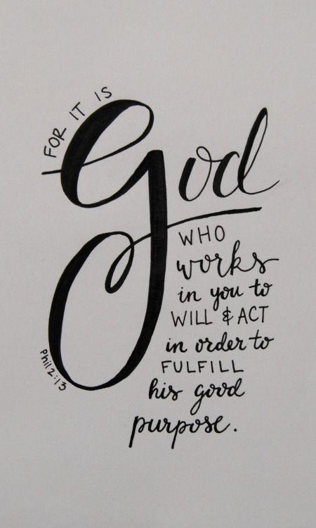 Philippians 2:13 Elizabeth Huang