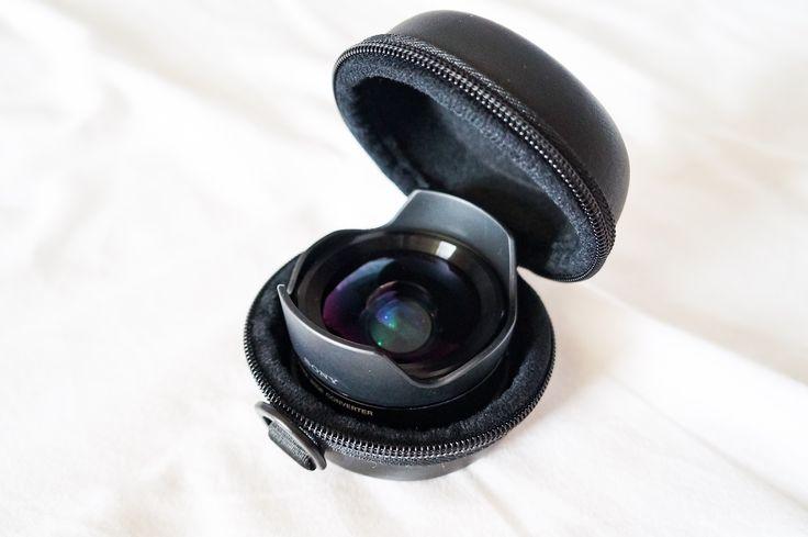 Lente Wide Angle para Pancake 16mm Sony alpha - FOTOGRAFIA // Meu Equipamento de Fotografia - Blog Serotonina