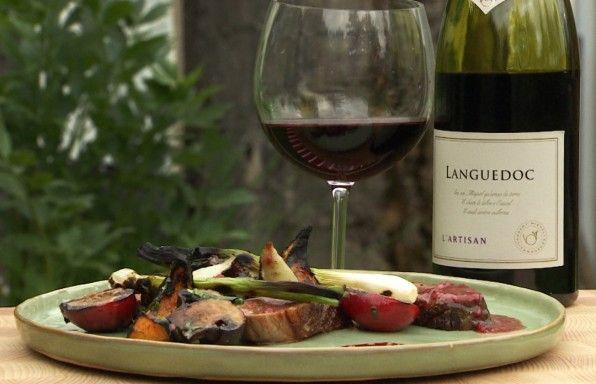 Pin By Eignaframkvaemd Ehf On Ond Food Red Wine Alcohol