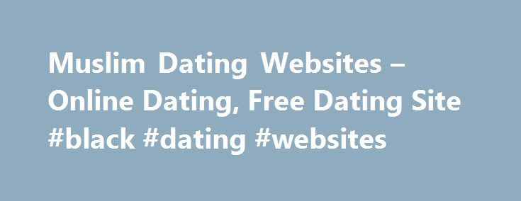 Totally free black dating sites