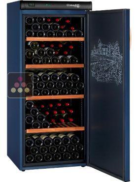 #Cave à vin #Mono-Température de #vieillissement #CLIMADIFF VIEILLISSEMENT ACI-CLI458