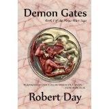 Demon Gates (Nexus Wars Saga) (Kindle Edition)By Robert Day