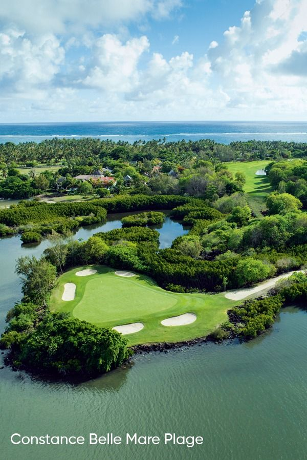 34+ Best places for golf holidays info