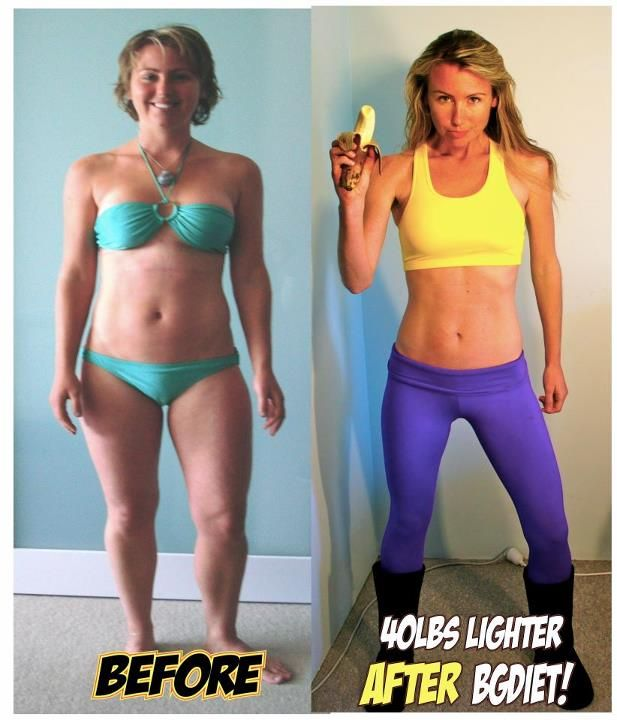 Lose weight by cutting out white carbs image 4