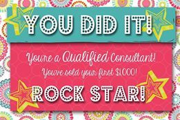 Qualified consultant thirty one pinterest free giveaways