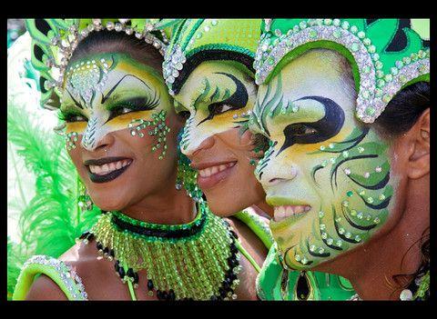 Screenshot from my eBook about the Carnaval de Barranquilla. https://itunes.apple.com/de/book/carnaval-de-barranquilla/id662887370?mt=11