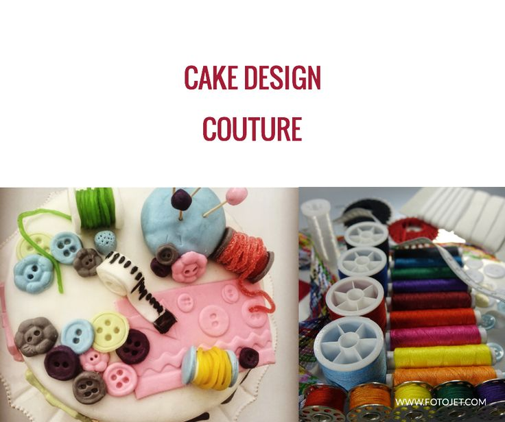 CAKE DESIGN THEME COUTURE http://www.delices-ogres.com/cake-design-theme-couture-2/