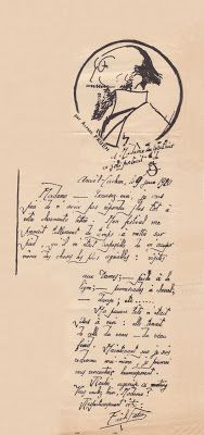 EL ESPEJO: El Olimpo XXI - Erik Satie (1866-1925)