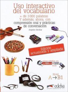 USO INTERACTIVO DEL VOCABULARIO (A1-B1)