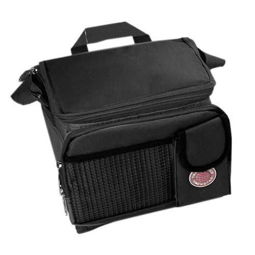 Transworld Durable Deluxe Insulated Lunch Cooler Bag - Lunch boxes for men