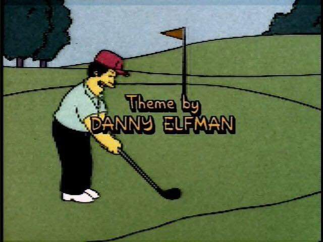 Lee Carvallo Welcome To Lee Carvallo S Putting Challenge I Am Carvallo Now Choose A Club Beep You Have Chose The Simpsons Best Funny Pictures Simpson