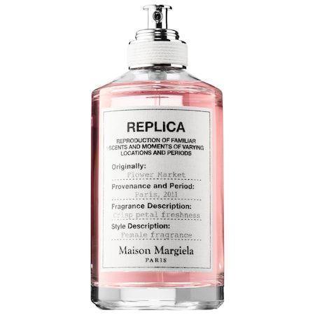 'REPLICA' Flower Market - MAISON MARGIELA | Sephora