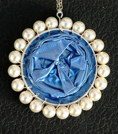 Cialda e perle