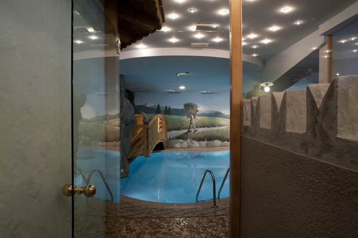 Centro benessere #piscina #sauna #benessere #relax #wellness