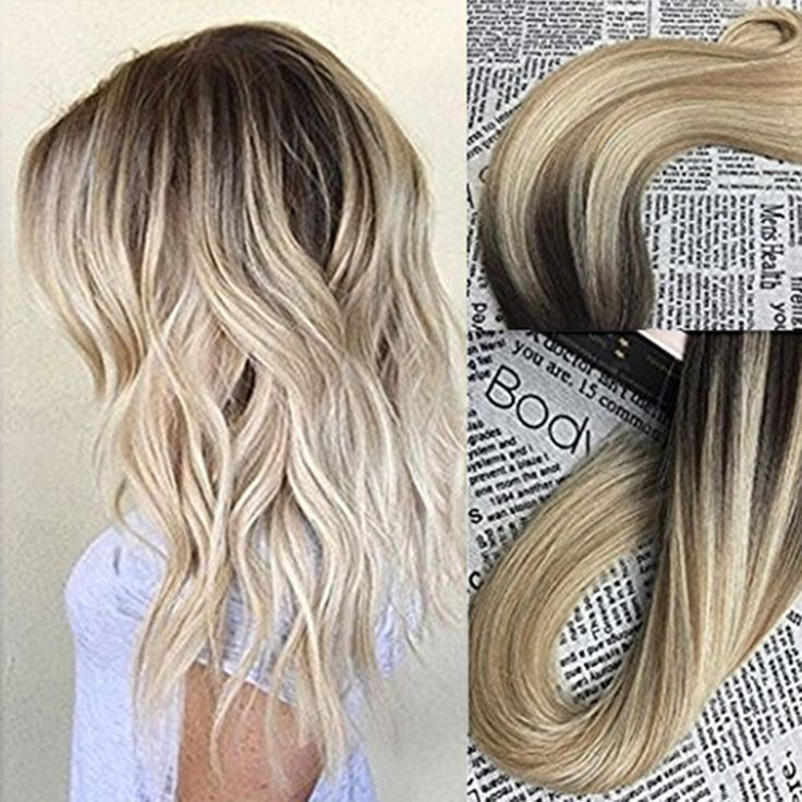moresoo tape in hair extensions could give you a new look in a snap.The hot hair: tape in hair extensions(#2\27\613) #moresoo tape in hair extenisons # tape in hair extensions # bleach blonde tape in hair extenions