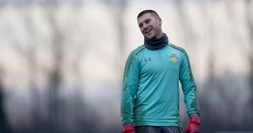 This is how much Manchester United want for Sam Johnstone from Aston Villa in the summer: * This is how much Manchester United want for Sam…