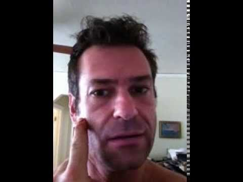 Testimonial from a crystal meth user before he died