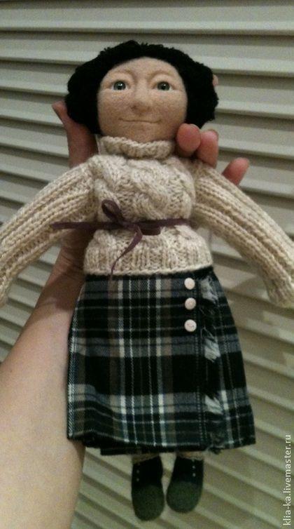 Крестные. Войлочные куклы. - войлочная кукла,кукла подвесная,,текстиль