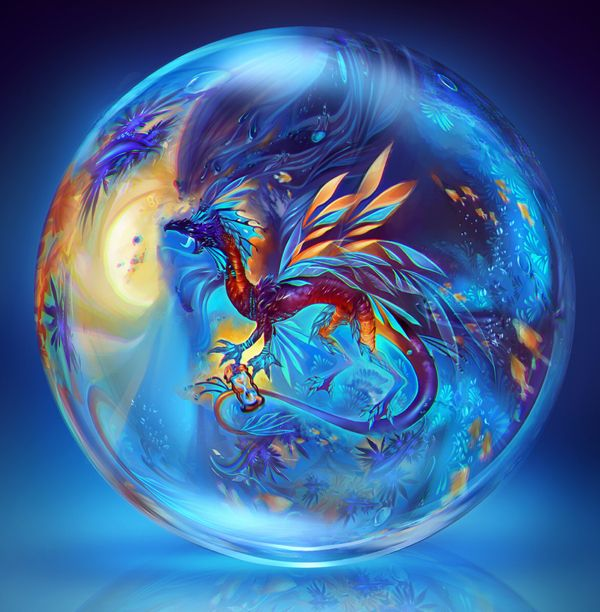 250 Best Images About Fractal Orbs On Pinterest Marbles