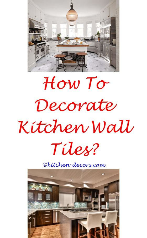 kitchen wall decor pottery barn - how to decorate a large kitchen