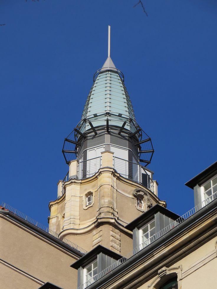Amtsgericht Mitte