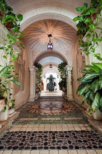 Versace Mansion, Miami