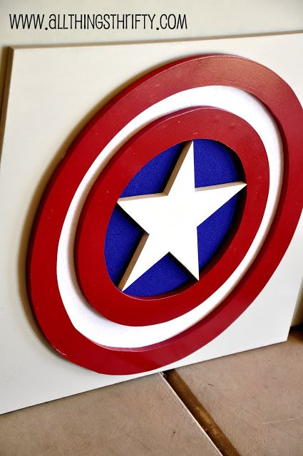 84 best images about captain america on pinterest the Captain america wall decor