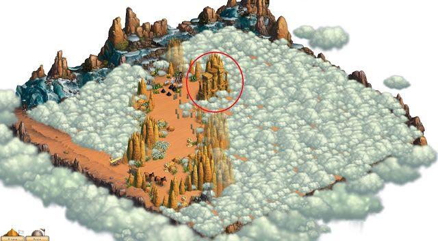 Klondike Situacion Del Templo Del Sol En Caldos En 2021 Templo Del Sol Templo Iniciales