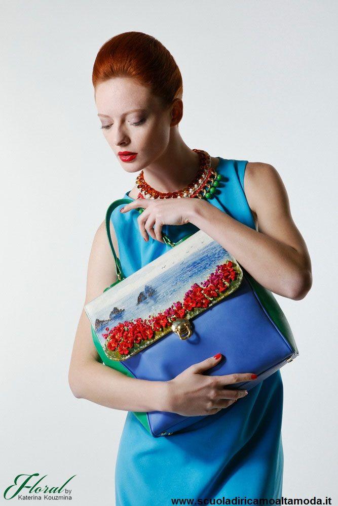 17 migliori immagini su embroidered by katerina kouzmina for Scuola di moda milano costi