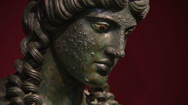 Eine Ausstellung im Bucerius Kunst Forum zeigt die Rekonstruktion eines der prächtigsten Wohnpaläste des alten Pompeji.