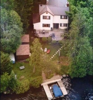 Paudash Lake only $389,000 move in condition....