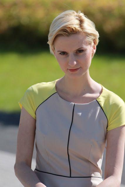 Twoja Akademia Piękna: Kobieta zmienną jest - metamorfoza blond